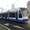 ongeval in openbaar vervoer