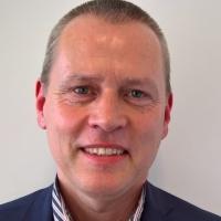 mr. Barry Scheffer, NIVRE-Re | Compensa Letselschade