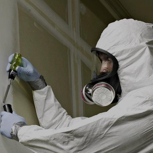 Asbestose | Compensa Letselschade