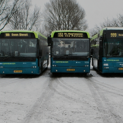 ongeval met openbaar vervoer | Compensa Letselschade