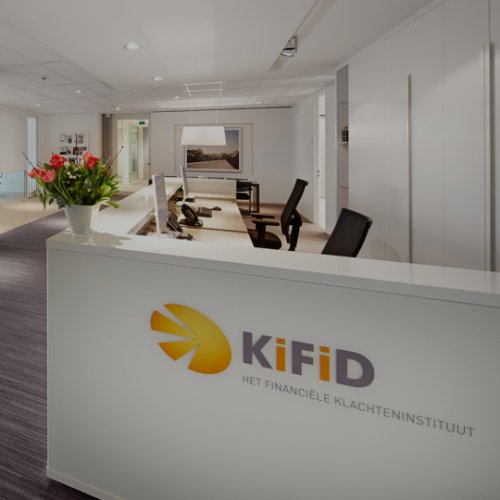 Wat uw letselschadebehandelaar ook voor u kan doen: Kifid! | Compensa Letselschade